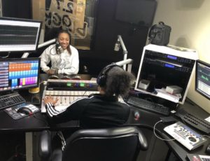 DJ T.O. Interviews Dutchess