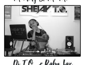 DJ T.O. Presents: Mommy & Me Mix Feat. Baby Jaxson